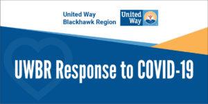 UWBR COVID-19 banner