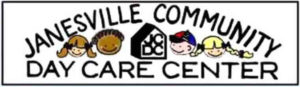 Janesville Community Day Care logo