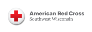 American Red Cross of Southwest Wisconsin logo