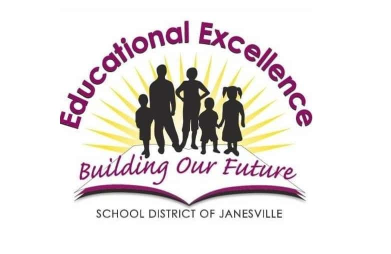 School District of Janesville logo