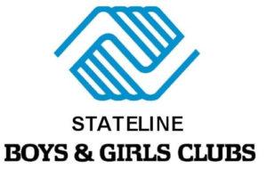 Stateline Boys & Girls Club logo