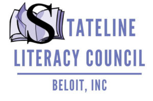 Stateline Literacy Council logo